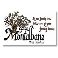 Frank Montalbano Tree Service Inc.