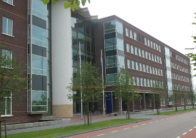 Politie Zwolle-Koggelaan
