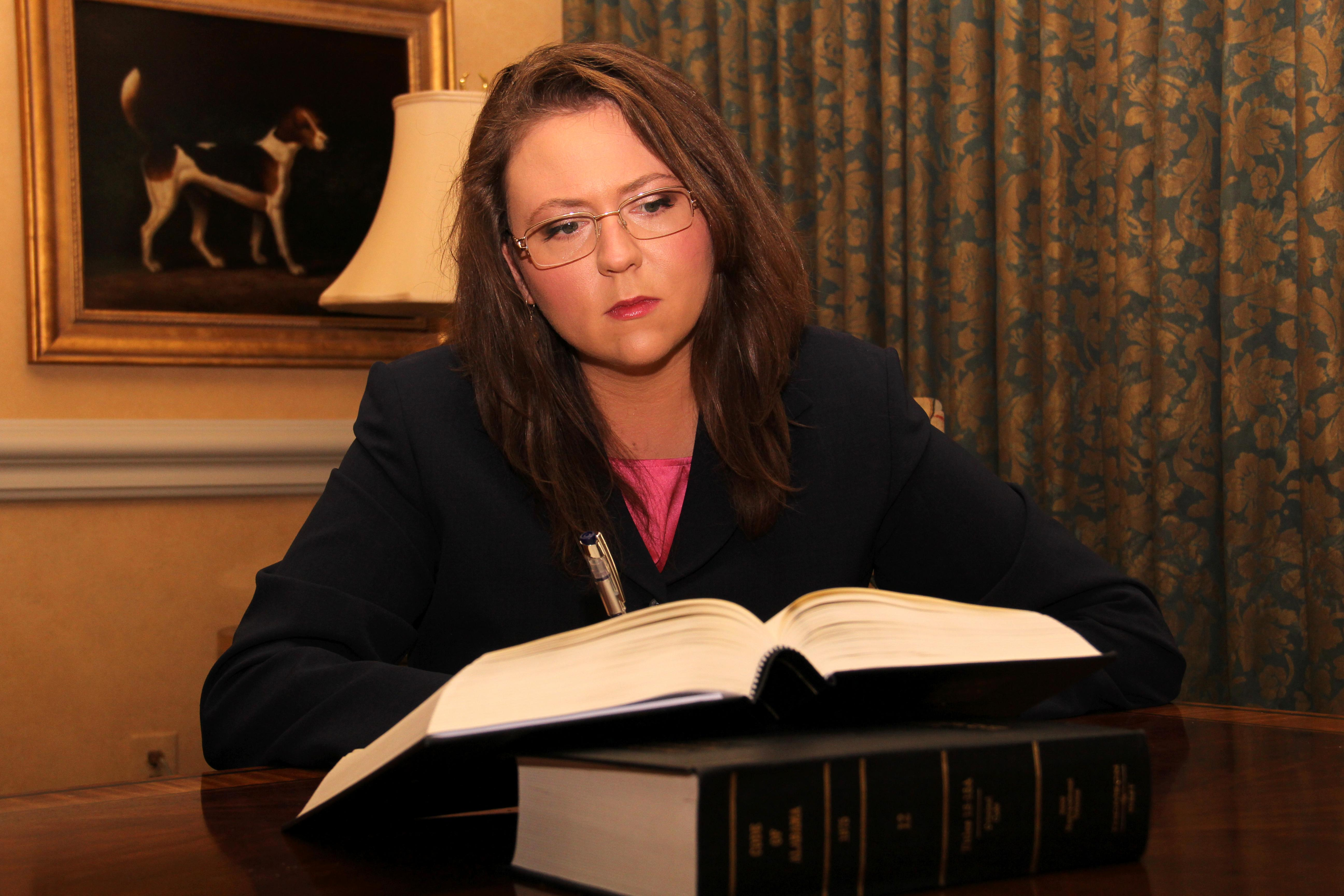 Amanda B. Cook Attorney At Law
