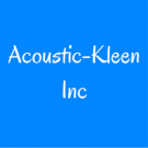 Acoustic-Kleen Inc - Sunbury, PA - Carpet & Upholstery Cleaning