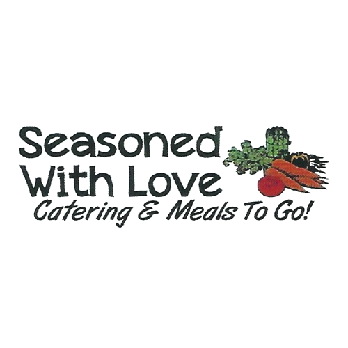 Seasoned With Love Catering & Meals To Go