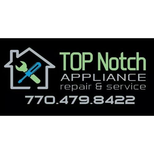Top Notch Appliance Repair Amp Service Llc