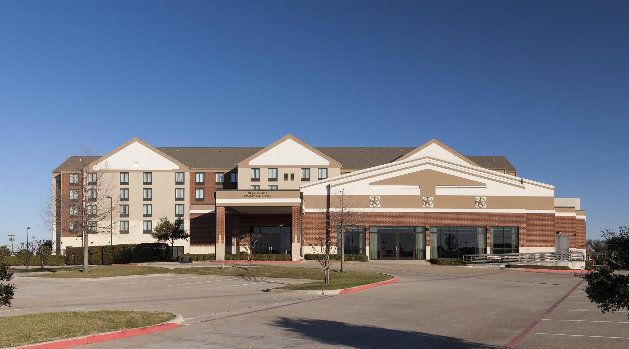 Hilton garden inn dallas duncanville duncanville texas tx for Hilton garden inn dallas texas