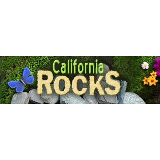 California Rocks USA