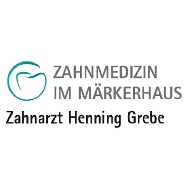 Bild zu Grebe, Henning ZAHNMEDIZIN IM MÄRKERHAUS in Dortmund