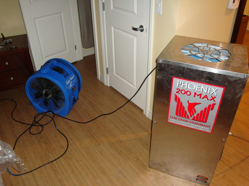 Anderson Restoration & Emergency Services - Water Damage & Mold Remediation image 5