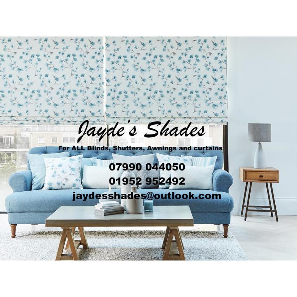 Jayde's Shades - Telford, West Midlands TF5 0LH - 07990 044050 | ShowMeLocal.com