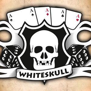 WhiteSkull