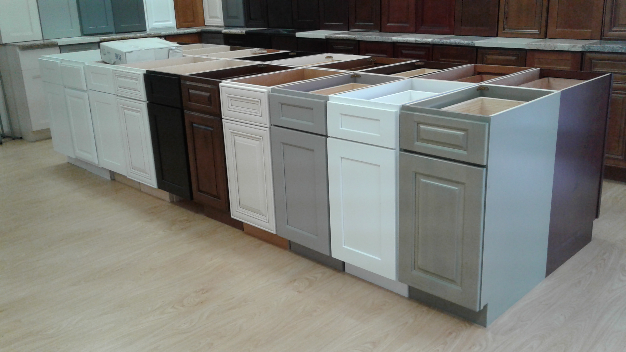 NANCY\'S CABINETS AND GRANITE - Cabinets Baytown Texas