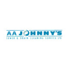 A Johnny's Sewer & Drain Cleaning Ltd