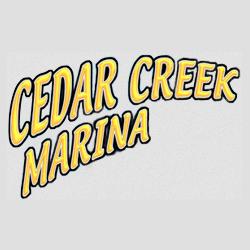 Cedar Creek Marina