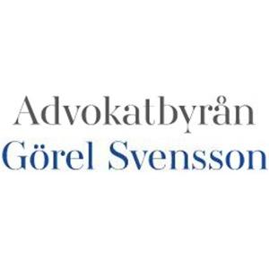 Advokatbyrån Görel Svensson
