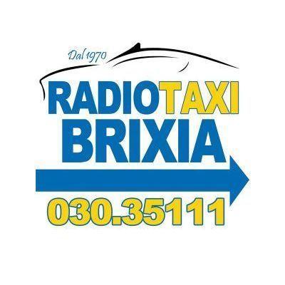 Radio Taxi Brixia
