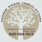 Home Foam Insulation
