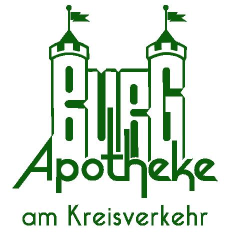 Bild zu Burg-Apotheke am Kreisverkehr in Dinslaken