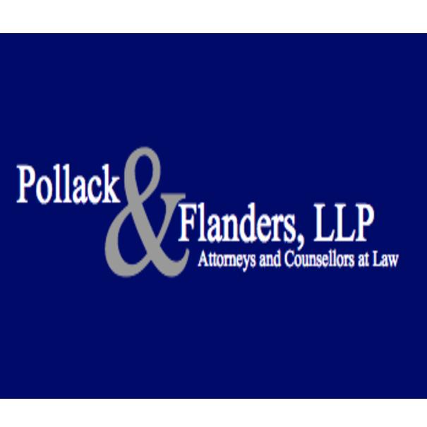 Pollack & Flanders LLP - Boston, MA - Attorneys