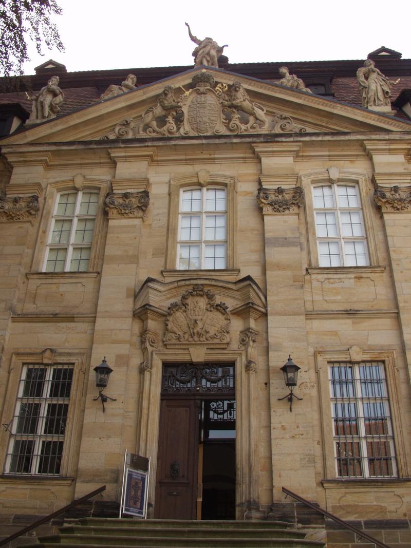 Diözesanmuseum Bamberg