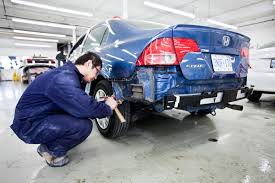 Our experienced technicians provide the best Auto body and collision repair
