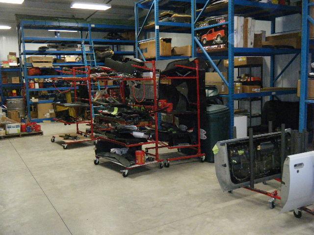 Carriage Werkes Inc image 3