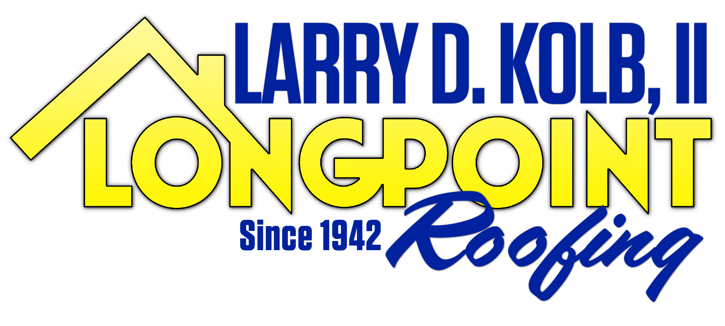 Long Point Roofing - Larry D. Kolb, II