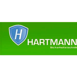 Hartmann Sicherheitstechnik GmbH - Vertrieb und Service von Alarm- und Videosystemen