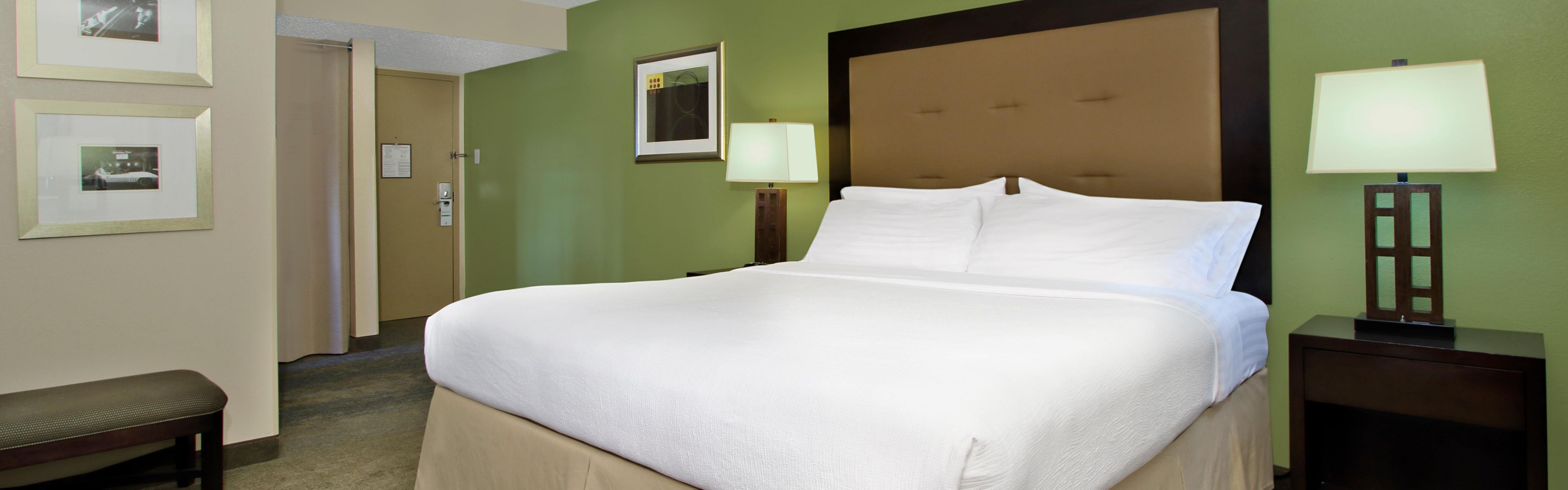 Holiday Inn Metairie New Orleans Airport Hotel
