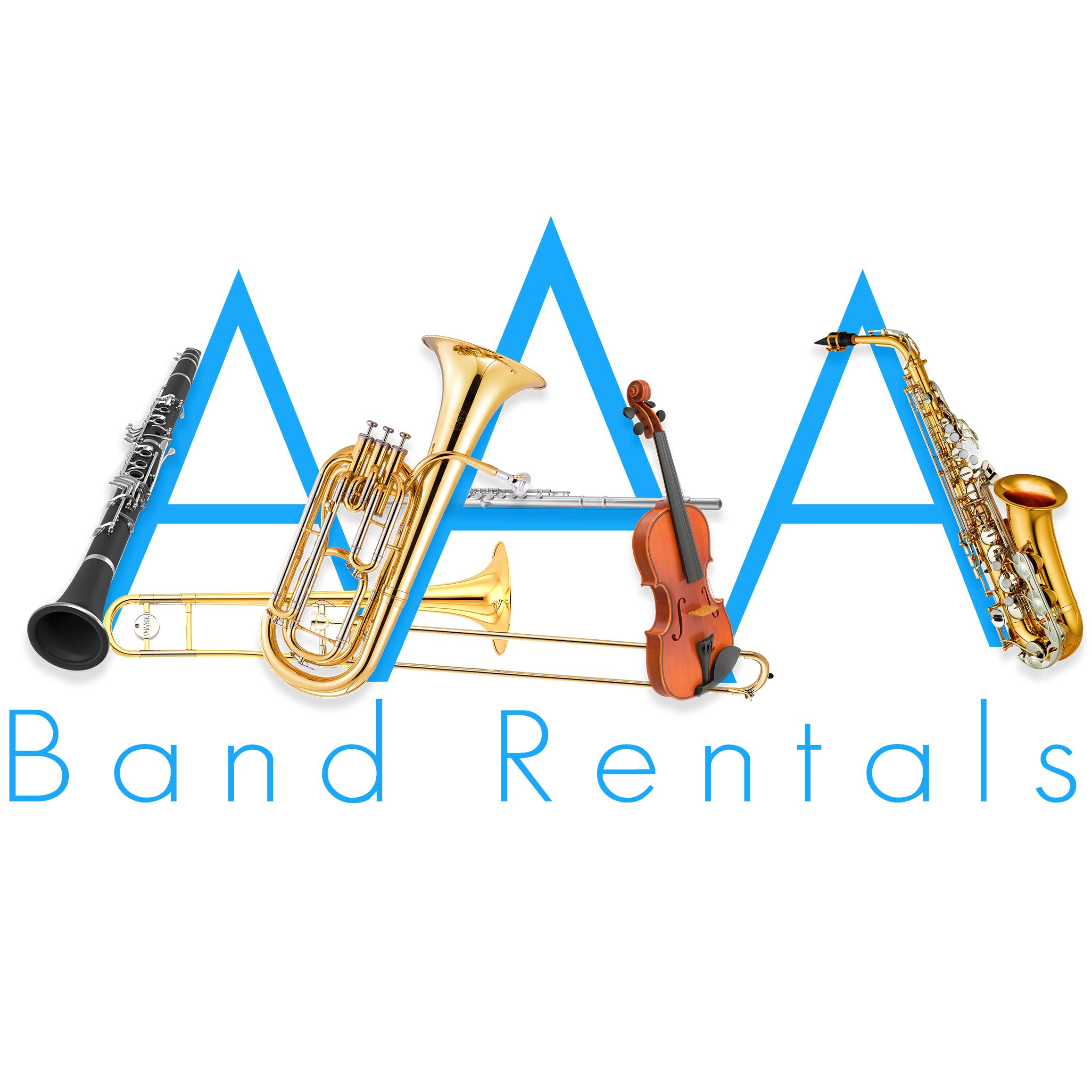 AAA Band Rentals