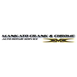 Mankato Crank & Chrome