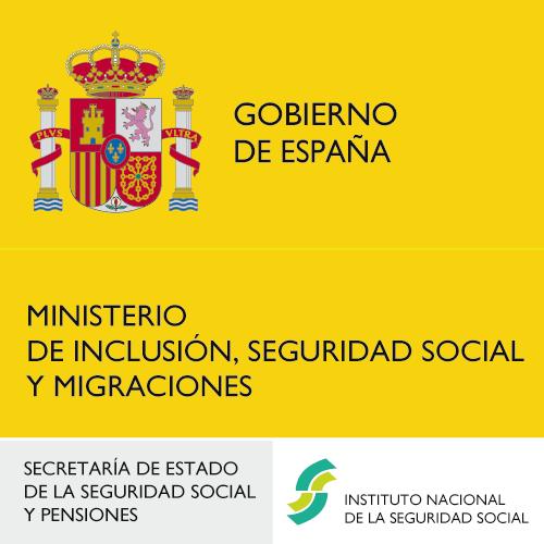Servicios Centrales del Instituto Nacional de la Seguridad Social