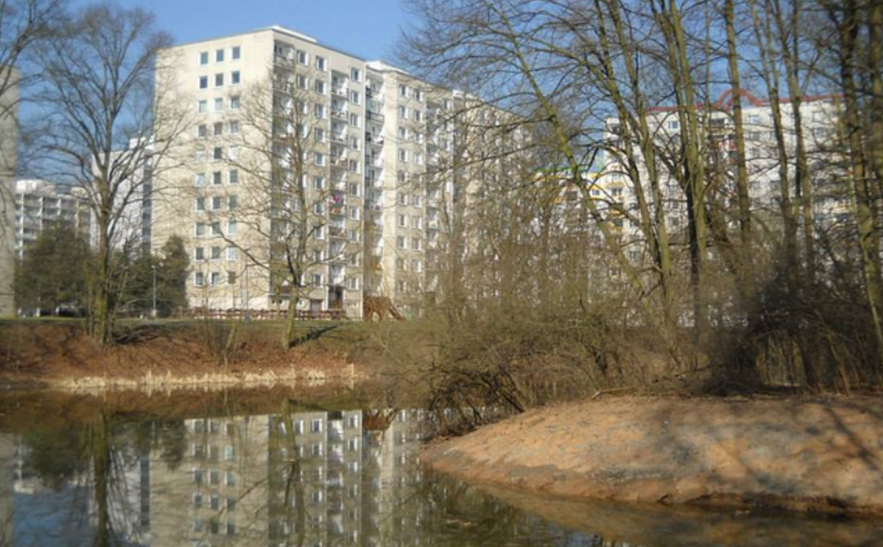 MO II - Polabiny
