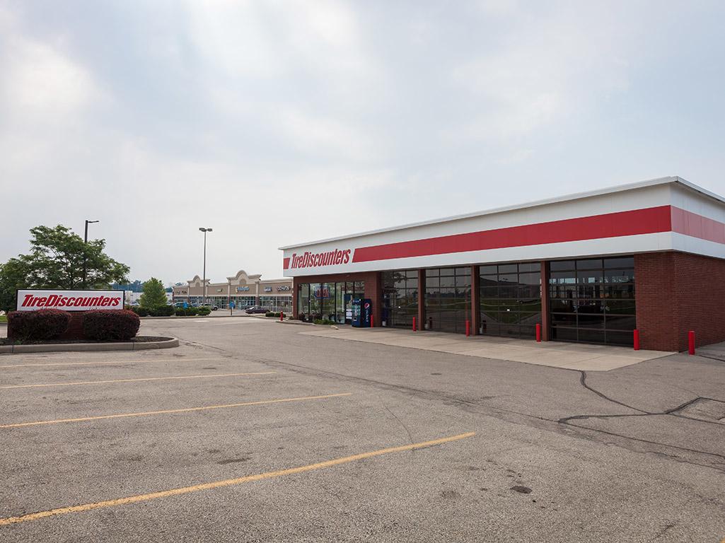 Tire Discounters, Dayton Ohio (OH) - LocalDatabase.com