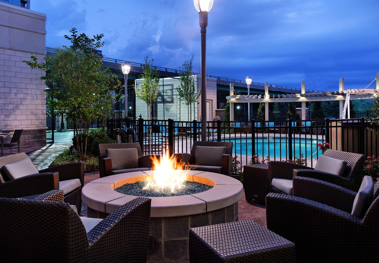 Residence Inn By Marriott Little Rock Downtown Little Rock Arkansas Ar