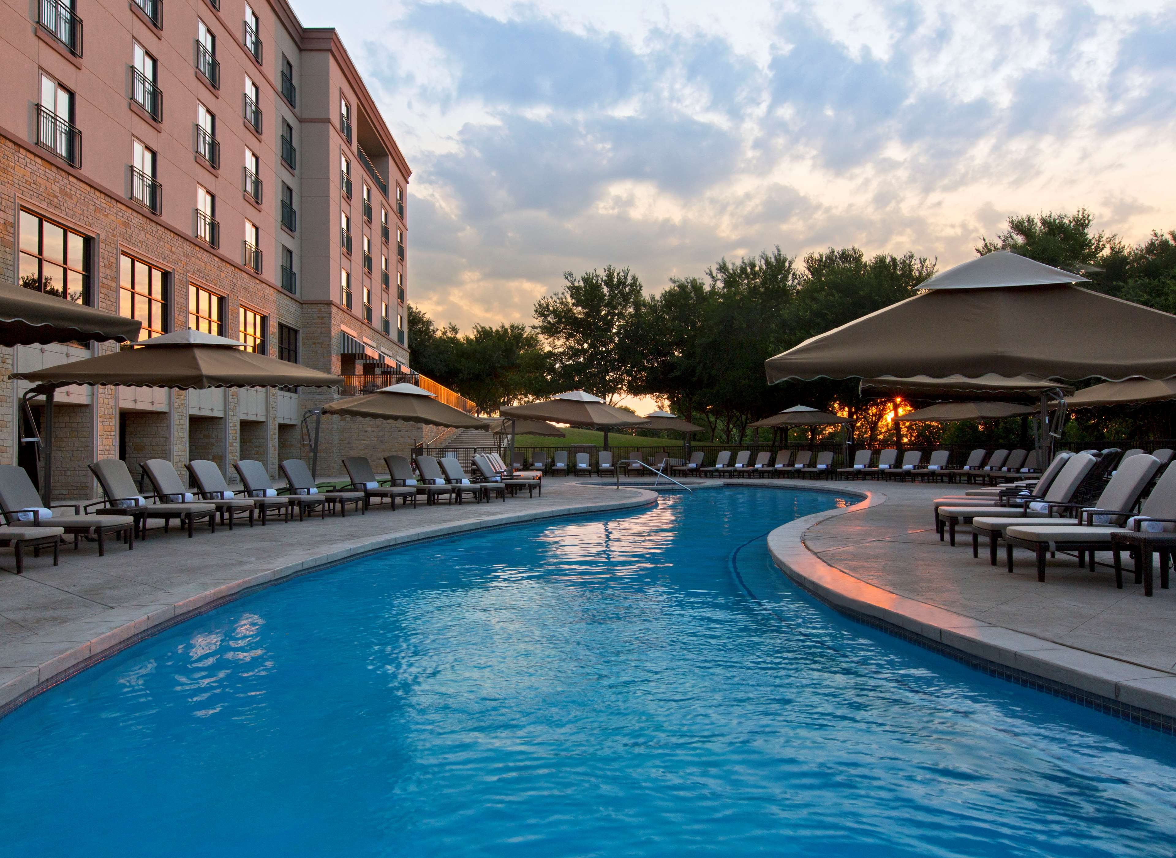 Hotels Near Stonebriar Country Club Frisco