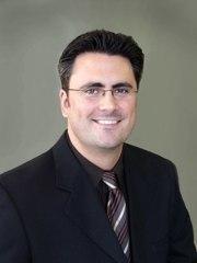 Brad St. Cyr - TD Financial Planner