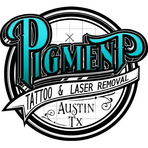 pigment tattoo laser removal in austin tx tattooing