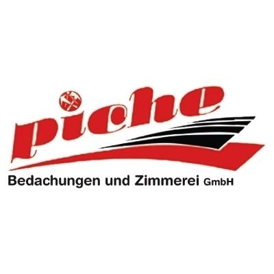 Bild zu Piche Bedachungen u. Zimmerei GmbH in Duisburg