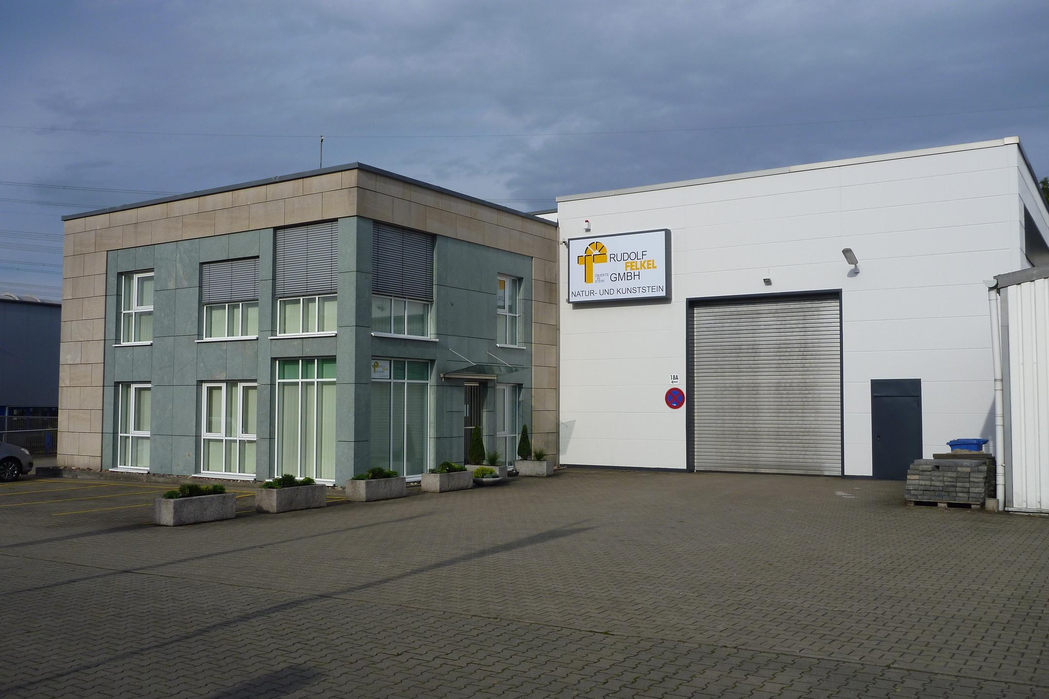 Naturstein-Fachbetrieb Rudolf Felkel GmbH Essen