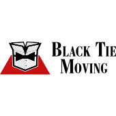 Black Tie Moving - Little Rock, AR 72201 - (501)508-6237 | ShowMeLocal.com
