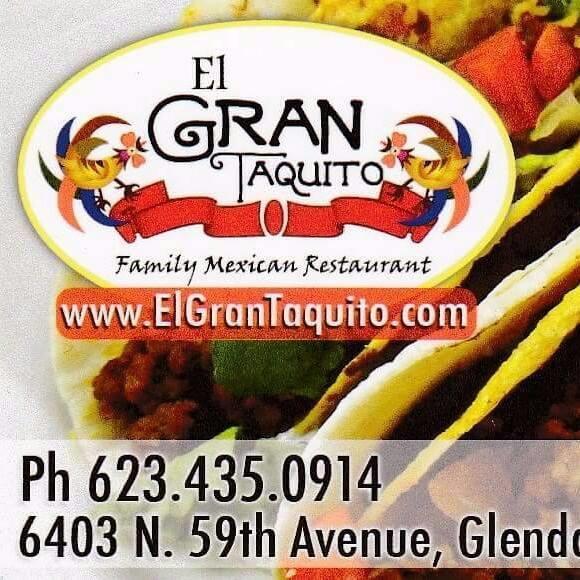 El Gran Taquito LLC