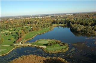Springfield Golf & Country Club