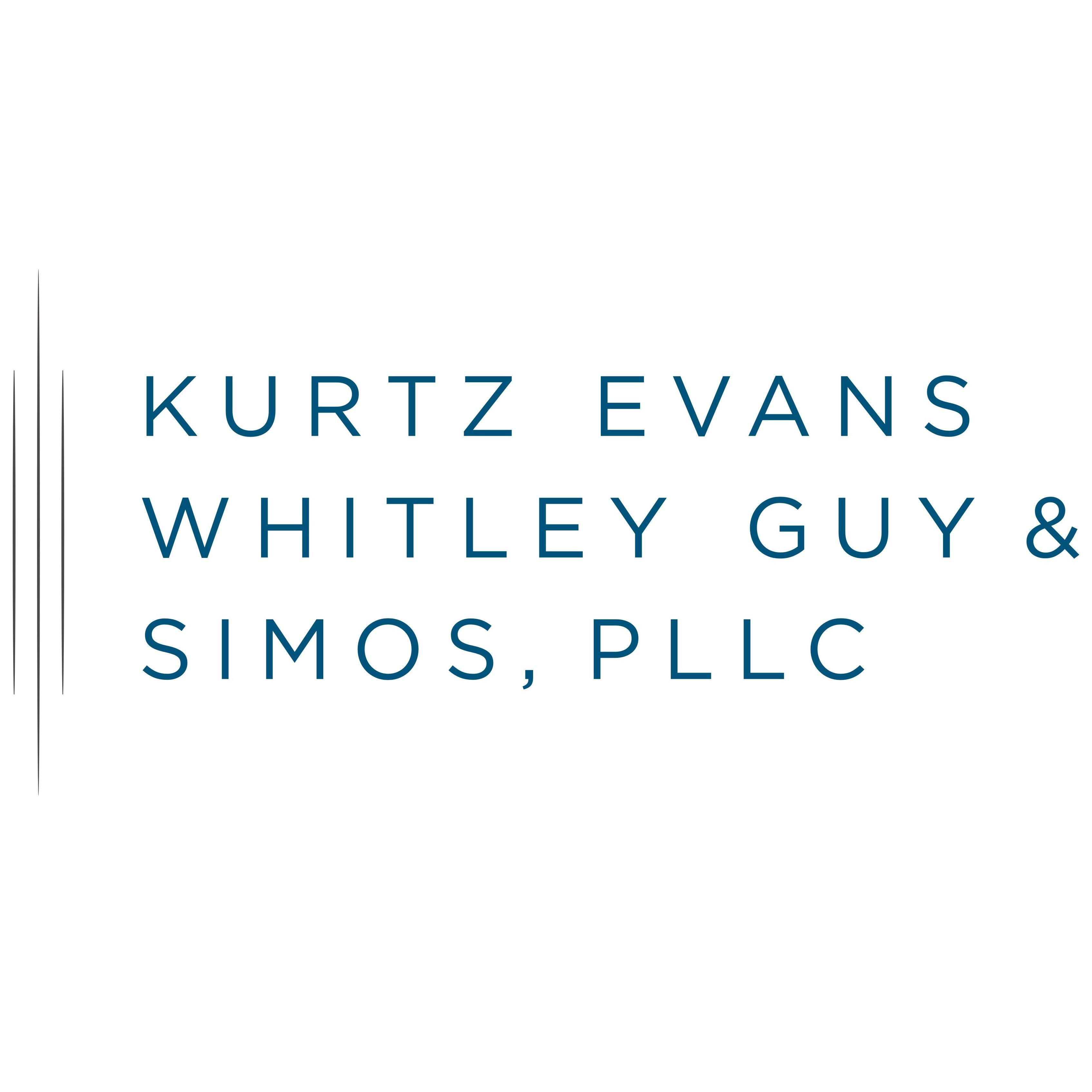 Kurtz Evans Whitley Guy & Simos, PLLC - Winston-Salem, NC - Attorneys