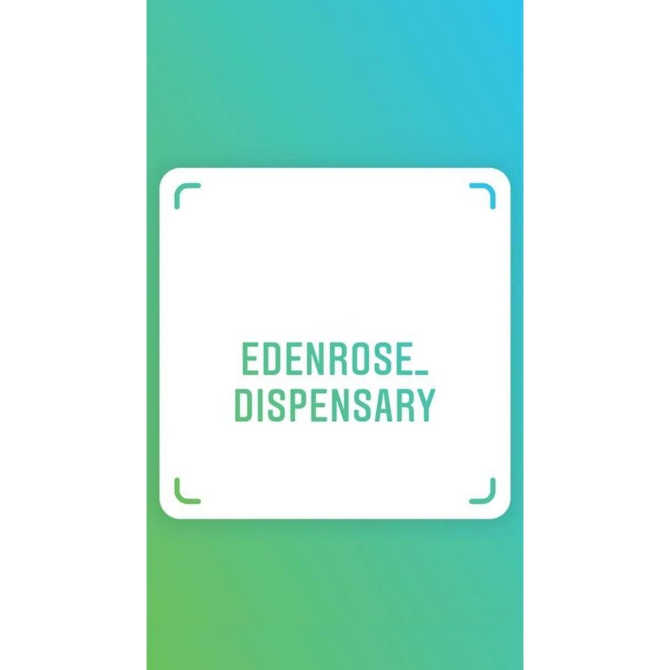 Eden Rose Dispensary