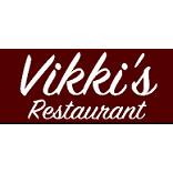 Vikki's Restaurant/Diner