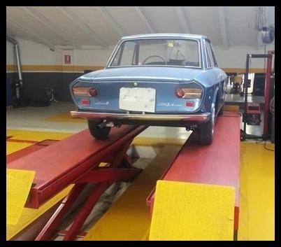 S.C.R.A.L. Revisioni Auto Moto e Veicoli Industriali