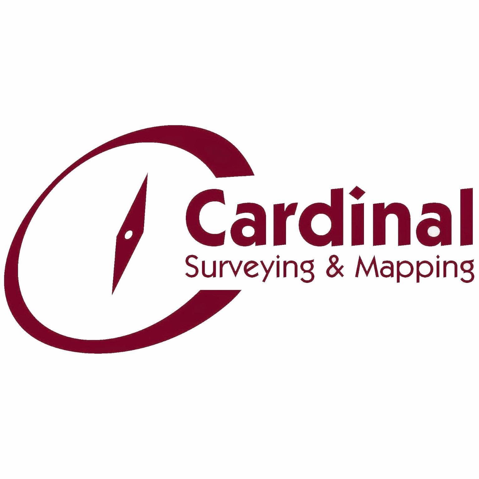 Cardinal Surveying & Mapping