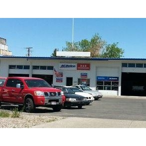 A b transmission service center 2 photos auto repair for General motors service center
