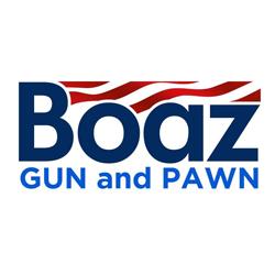 Boaz Gun and Pawn