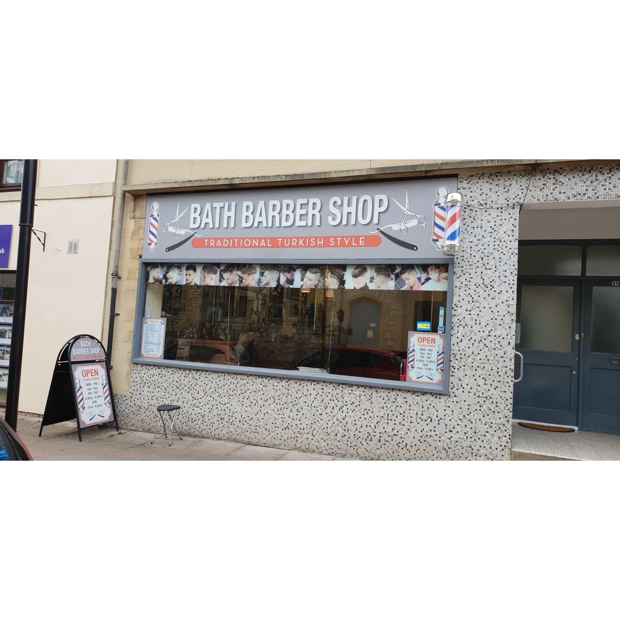 Bath Barber Shop - Bath, Somerset BA1 4BX - 07572 759896 | ShowMeLocal.com