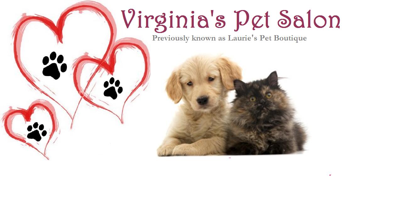 virginia s pet salon coupons near me in edmonds 8coupons