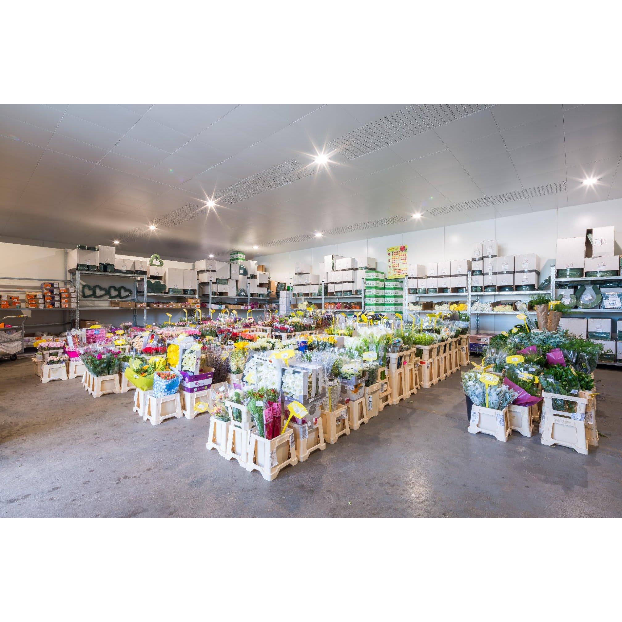Sunflower Cash & Carry Ltd
